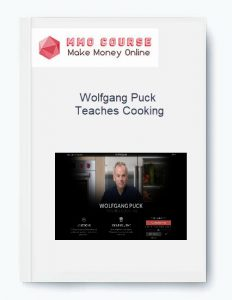 [object object] - Wolfgang Puck     Teaches Cooking 232x300 - Wolfgang Puck – Teaches Cooking [Free Download]