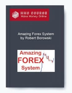 [object object] - Amazing Forex System     by Robert Borowski 232x300 - Amazing Forex System – by Robert Borowski