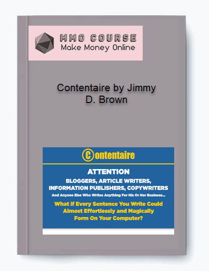 contentaire by jimmy d. brown - Contentaire by Jimmy D - Contentaire by Jimmy D. Brown [Free Download]