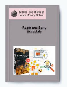roger and barry – extractafy - Roger and Barry     Extractafy 232x300 - Roger and Barry – Extractafy [Free Download]