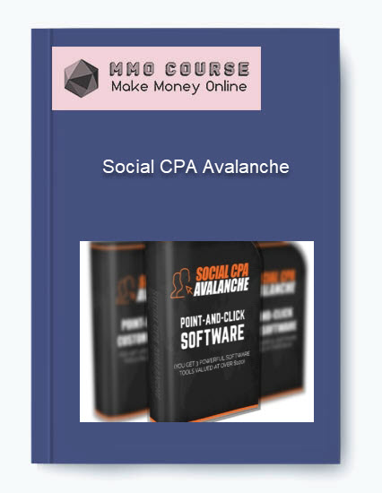 social cpa avalanche - Social CPA Avalanche - Social CPA Avalanche [Free Download]