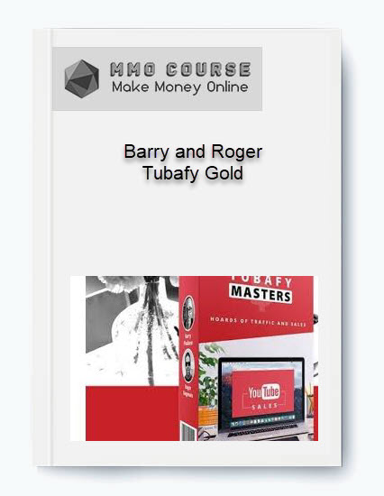 barry and roger – tubafy gold - Barry and Roger     Tubafy Gold - Barry and Roger – Tubafy Gold [Free Download]