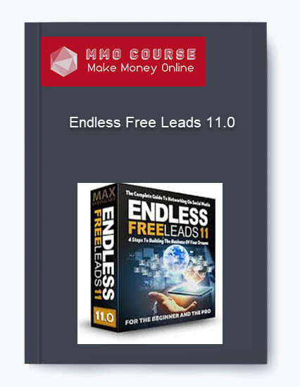 endless free leads 11.0 - Endless Free Leads 11 - Endless Free Leads 11.0 [Free Download]