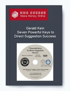 gerald kein – seven powerful keys to direct suggestion success - Gerald Kein     Seven Powerful Keys to Direct Suggestion Success 232x300 - Gerald Kein – Seven Powerful Keys to Direct Suggestion Success [Free Download]