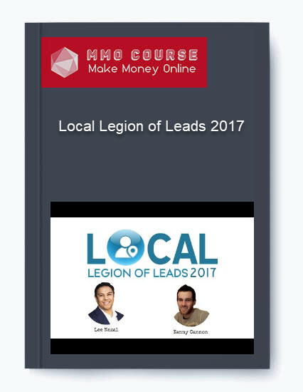 local legion of leads 2017 - Local Legion of Leads 2017 - Local Legion of Leads 2017 [Free Download]