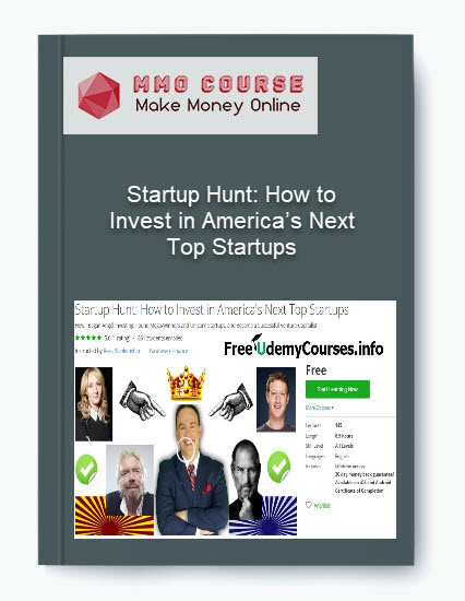 startup hunt: how to invest in america's next top startups - Startup Hunt How to Invest in America   s Next Top Startups - Startup Hunt: How to Invest in America's Next Top Startups [Free Download]