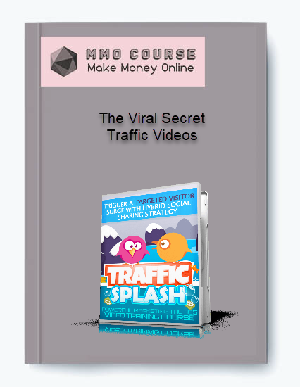 the viral secret traffic videos - The Viral Secret Traffic Videos - The Viral Secret Traffic Videos [Free Download]