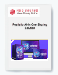 postistic-all-in one sharing solution - Postistic All In One Sharing Solution 232x300 - Postistic-All-In One Sharing Solution [Free Download]