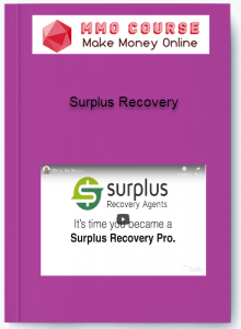 surplus recovery - Surplus Recovery 220x300 - Surplus Recovery [Free Download]