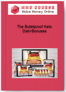 the bulletproof keto diet+bonuses - The Bulletproof Keto DietBonuses 217x300 - The Bulletproof Keto Diet+Bonuses [Free Download]