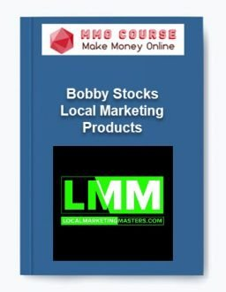 - 1 256x330 - [Free Download] Bobby Stocks – Local Marketing Products