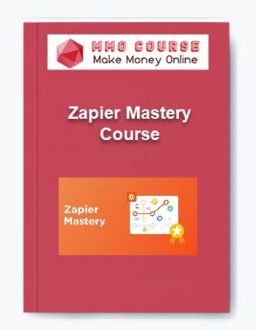 - 4 256x330 - [Free Download] Zapier Mastery Course